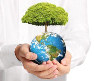 métiers pour protéger la planète