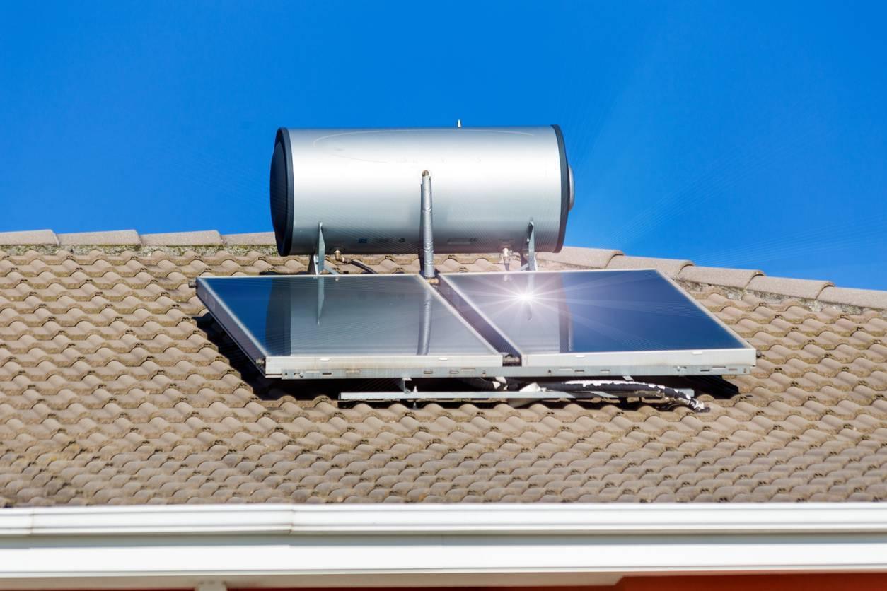 énergie solaire : énergie d'avenir