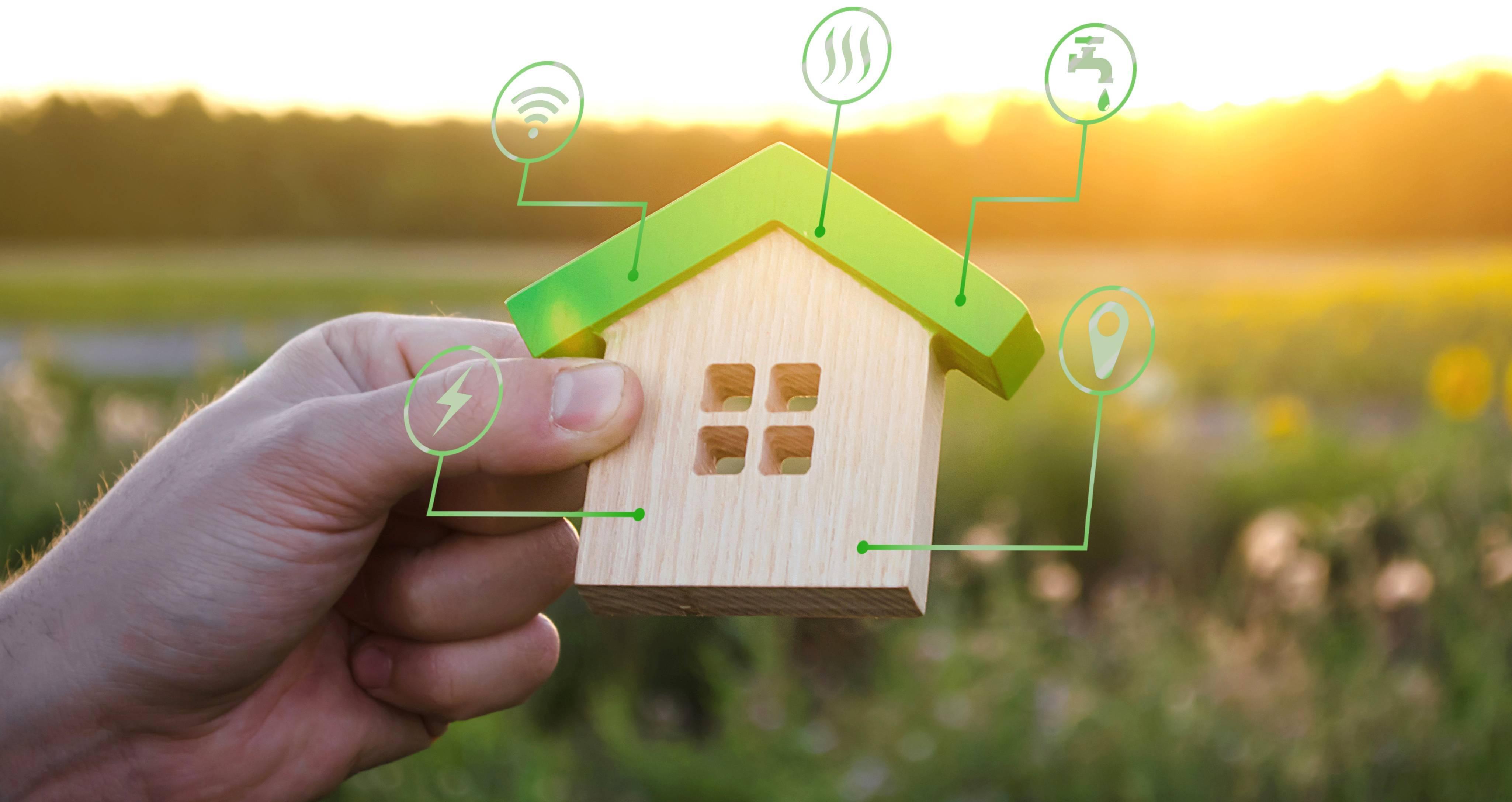rénovation énergétique, les étapes pour passer au vert