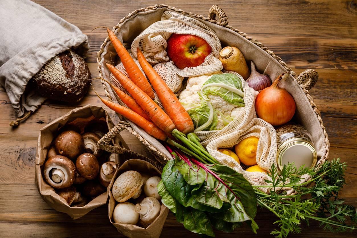 produits bio alimentation
